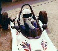 Racing Career (2/6)