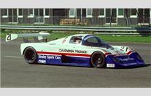 Thruxton 1990
