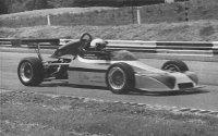 Racing Career (5/6)